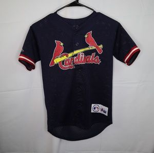 St. Louis Cardinals Mark McGwire Jersey